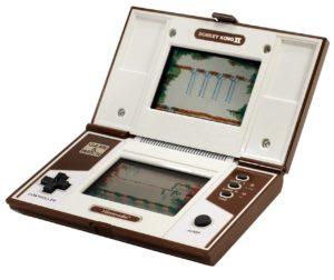 Game & Watch från Nintendo