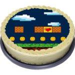 Nintendotårta