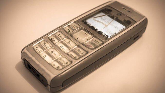Att surfa på Internet med en gammal Nokia var en utopi.