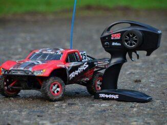 radiostyrda leksaker radiostyrd bil